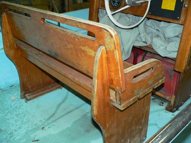 Wood Boat Repair Restoration West Bay Boat Works